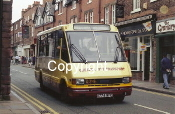 Chester CT Ltd No. 274 G774WFC - orig. COMS