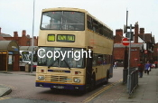 Chester CT Ltd No. 15 C380CAS - orig. Highland Scottish (T Hall)
