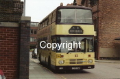 Chester CT Ltd No. 13 C378CAS - orig. Highland Scottish (Hunt)