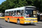 Malta Route Bus DBY305 - orig. EGN244J (71 o/s)