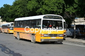 Malta Route Bus DBY304 - orig. PTT606M (19 o/s)