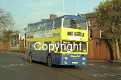 Chesterfield Transport Ltd No. 149 NKY149R
