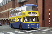 Chesterfield Transport Ltd No. 147 NKY147R
