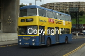 Chesterfield Transport Ltd No. 140 NKY140R (11 n/s)