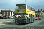 Chesterfield Transport Ltd No. 140 NKY140R (104 n/s)