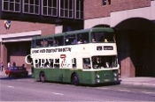 Chesterfield Transport No. 129 NNU129M