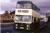 Chesterfield Transport No. 140 NKY140R (n/s 201)