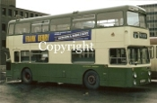Chesterfield Transport No. 143 NKY143R (o/s)