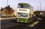 Chesterfield Transport No. 143 NKY143R (n/s)