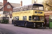 Chesterfield Transport No. 145 NKY145R