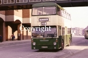 Chesterfield Transport No. 168 MLH443L - orig. LTE