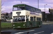 Chesterfield Transport No. 169 MLH434L (n/s)