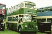 Chesterfield Transport No. 225 225LRB