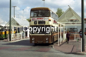 Grimsby Cleethorpes Transport Ltd No. 106 KBE106P (4ns)