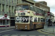 Grimsby Cleethorpes Transport Ltd No. 106 KBE106P (16ns)