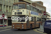 Grimsby Cleethorpes Transport Ltd No. 109 KBE109P