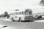 Green Bus Company No. 16 EHE162 - orig. Yorkshire Traction