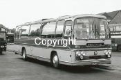 West Yorkshire PTE KCP390N - orig. Bingley