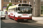 City Central PUK628R - orig. Midland Red