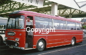 Midland Red No. 2056 AAC21B - org. Stratford Blue