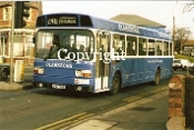 Clarkson UHG726R - orig. Ribble MS