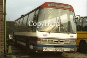 Clover OKY75R - orig. National Travel East (o/s)