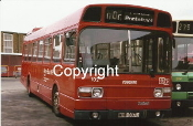 West Riding Group No. 102 MHD337L (o/s)