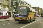 Clydeside 2000 No. 138 HIL8438 - orig. Wallace Arnold C108DWR