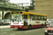 Clydeside 2000 No. 442 M842DDS