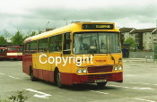 Clydeside 2000 No. 788 YCS88T - orig. Western SMT
