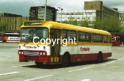 Clydeside 2000 No. 790 YCS90T - orig. Western SMT