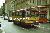 Clydeside 2000 No. 795 YCS95T (36 Glasgow)