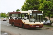 Coakley L149YVK - orig. Kentish Bus