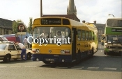 Compass HNL160N - orig. Tyne & Wear PTE