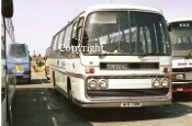 Confidence Coaches No. 31 XRR616M - orig. Barton