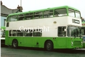 Crosville Wales No. DVG532 DCA532X