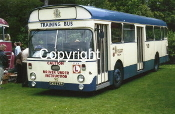 Darlington BT Ltd No. 90 NCU853J - orig. Tyneside PTE