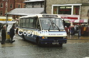 Darlington BT Ltd No. 34 E34NEF
