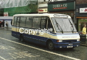 Darlington BT Ltd No. 31 E31NEF