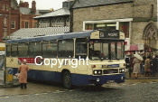 Darlington BT Ltd No. 72 PHN572R (93A)