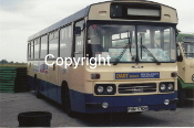 Darlington BT Ltd No. 70 PHN570R