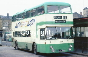 West Yorkshire PTE No. 3094 LJX404H (o/s)