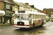 Delta NWU325M - orig. West Yorkshire RC (n/s)