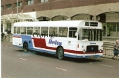 Delta NWU325M - orig. West Yorkshire RC (o/s)