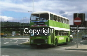 East Midland MS No. 101 OCY910R - orig. South Wales
