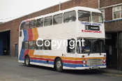 East Midland MS No. 1197 DWF197V (S - 19 o/s)