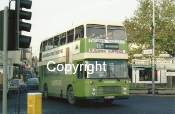 East Midland MS No. 1196 DWF196V (85 o/s)