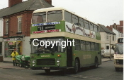East Midland MS No. 1198 DWF198V (19 n/s)