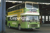 East Midland MS No. 1199 DWF199V (19 o/s)