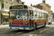 Lincolnshire RC No. 2315 CHH215T (15 n/s Stagecoach)